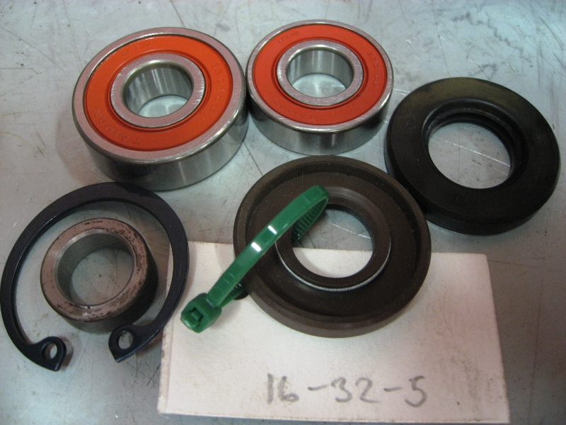 New_Bearings_and_Seal